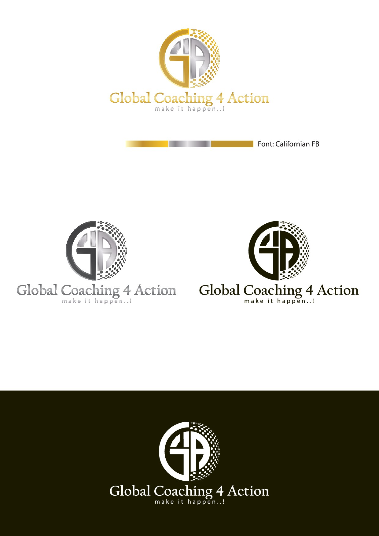 Global Coaching 4 Action