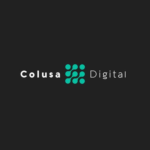 Logo for Digital Company