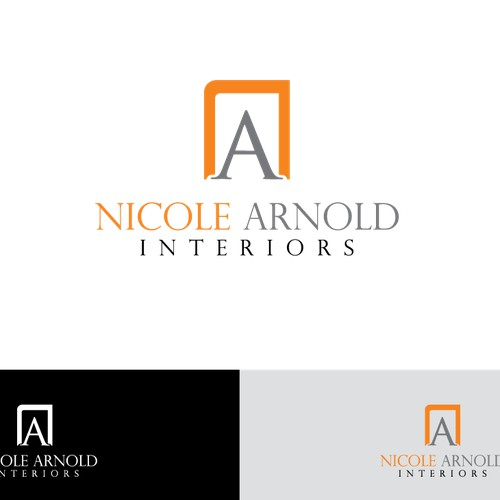 Help Nicole Arnold Interiors with a new logo