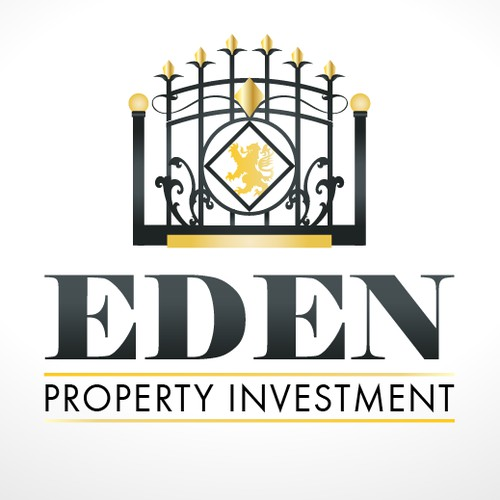 Build a logo for a new property investment company