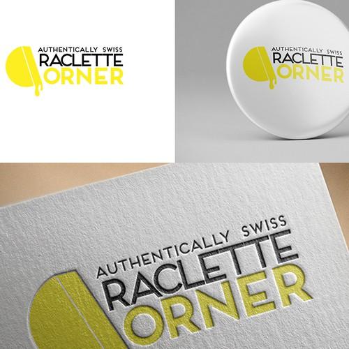Logo concept for a restaurant