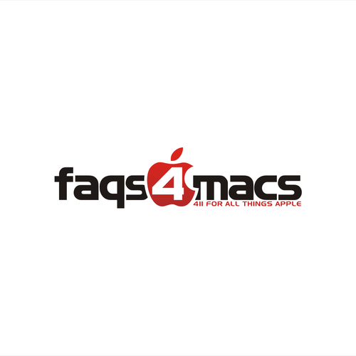 Logo for Faqs4Macs.com