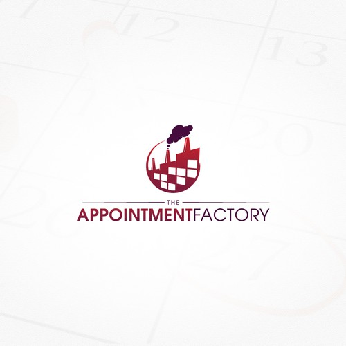 Logo for Real Estate Appointment