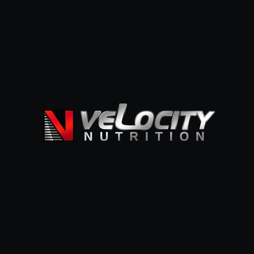 logo for veLocity Nutrition