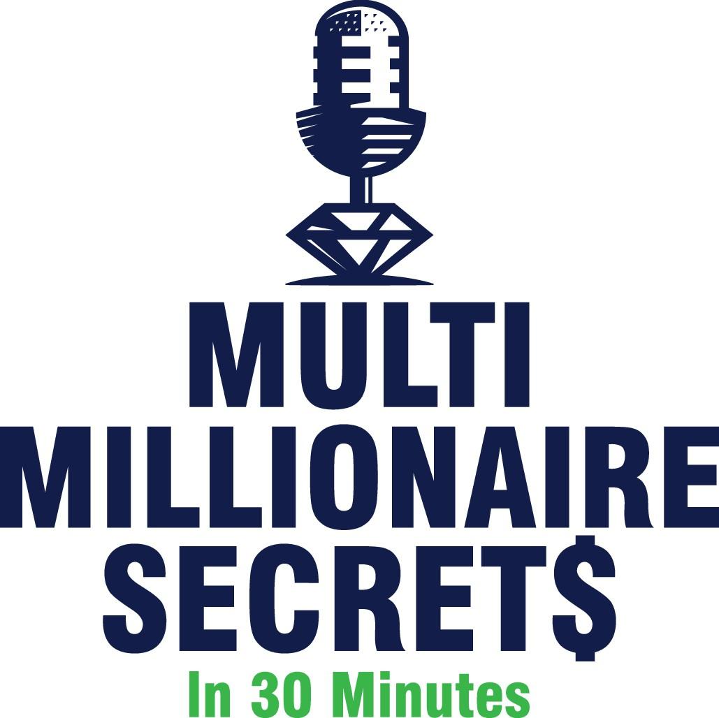 Personal Development Podcast needs logo