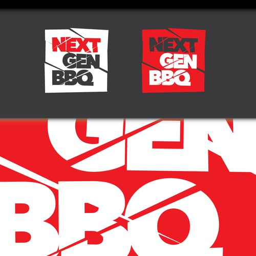 Clean, Sophisticated, Classic Logo for Up-and-Coming BBQ COMPANY inNYC!!!