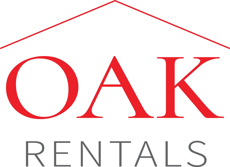 Oak Rentals Logo