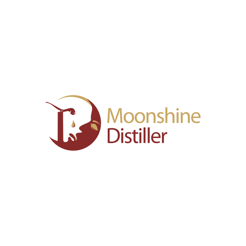 Help Moonshine Distiller with a new logo