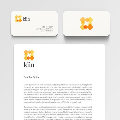 Kiin logo
