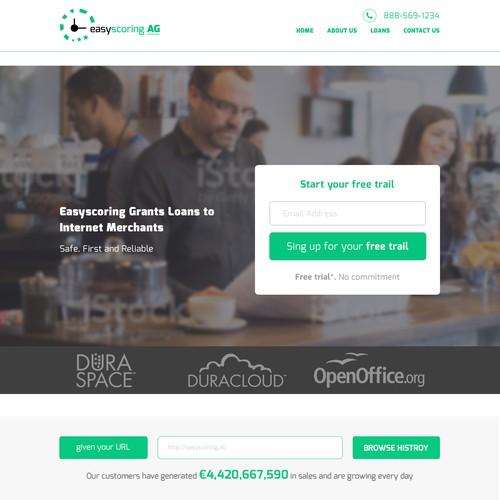 website for easyscoring