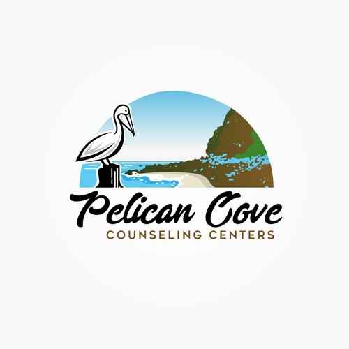 Logo PELICAN COVE