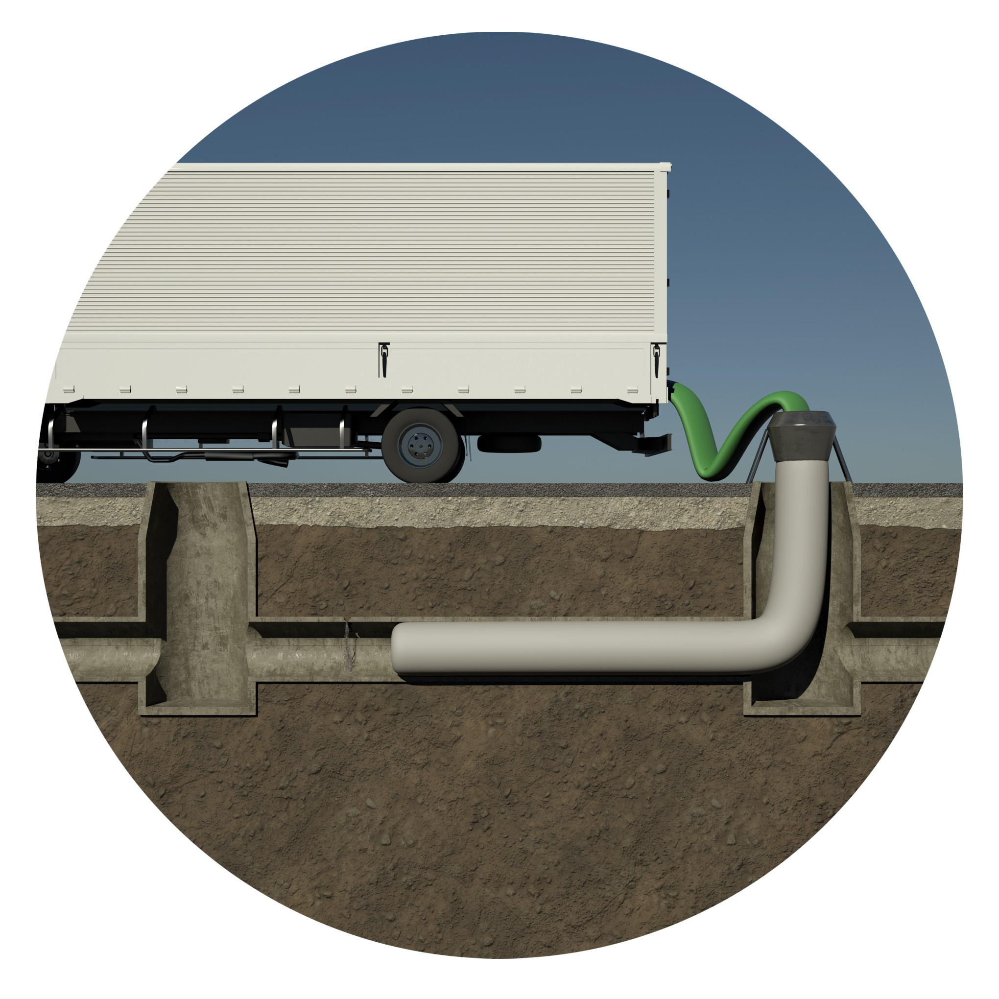 3 Trenchless Engineering Graphics