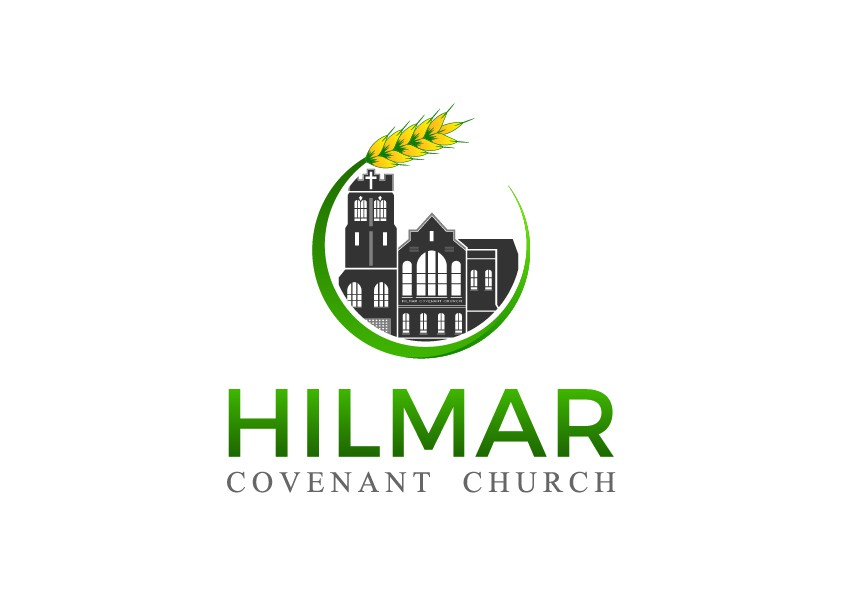 California Church needs Logo Overhaul!
