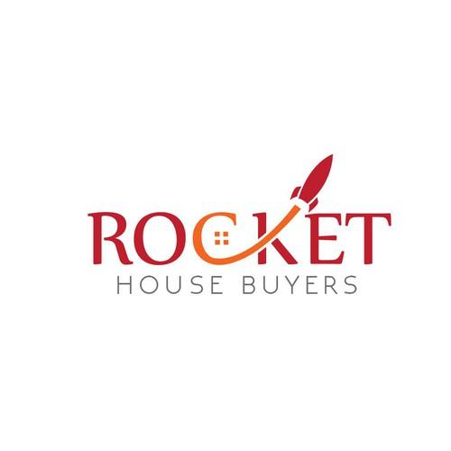 Rocket House buyer logo