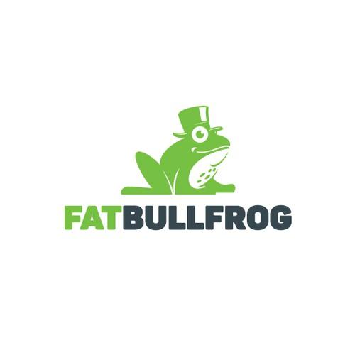 Fat Bullfrog