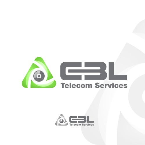 Futuristic, Modern, Professional logo needed for Telecom company