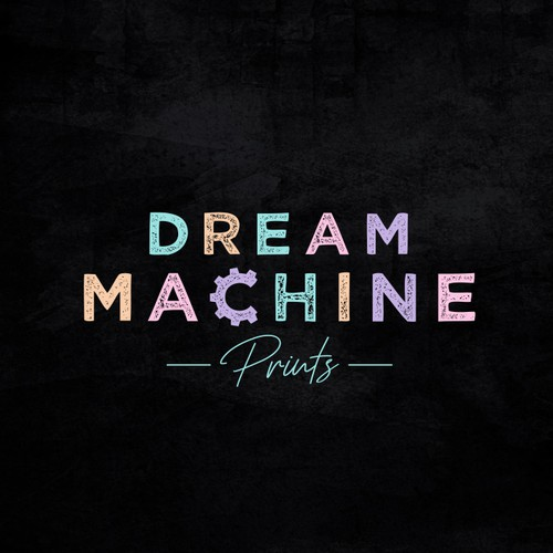 Dream Machine Prints
