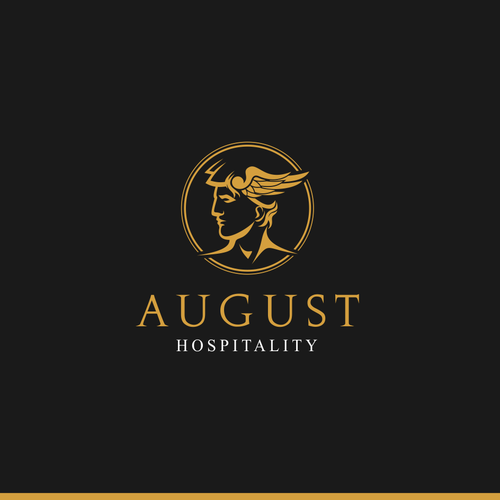 perseus logo for August Hospitality