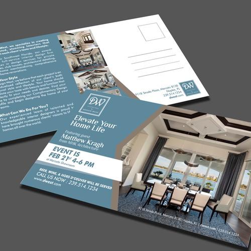 Postcard Luxury Design