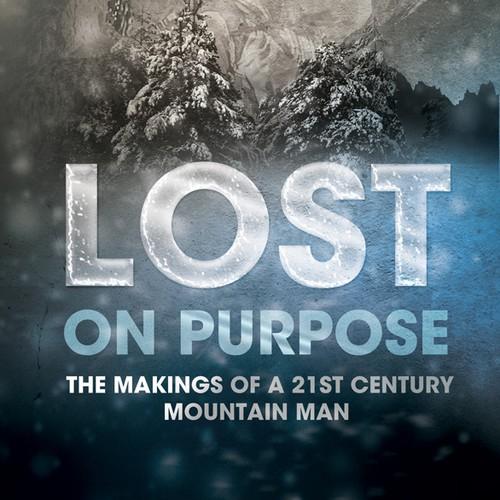 Bold adventure cover - Lost on purpose