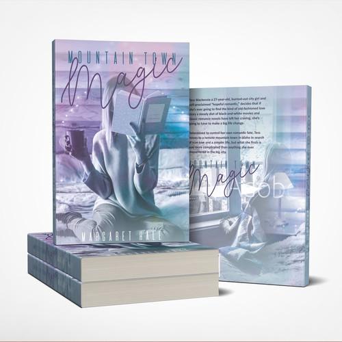 Mountain Town Magic Book Cover