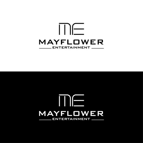 Logo Mayflower Entertainment