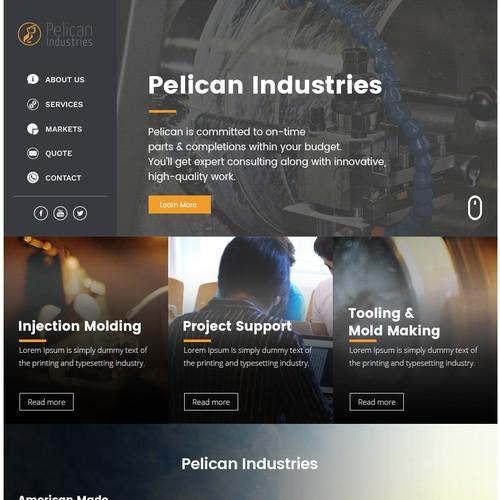 Pelican Industries
