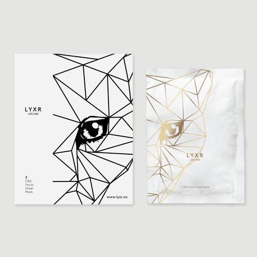LYXR Packaging