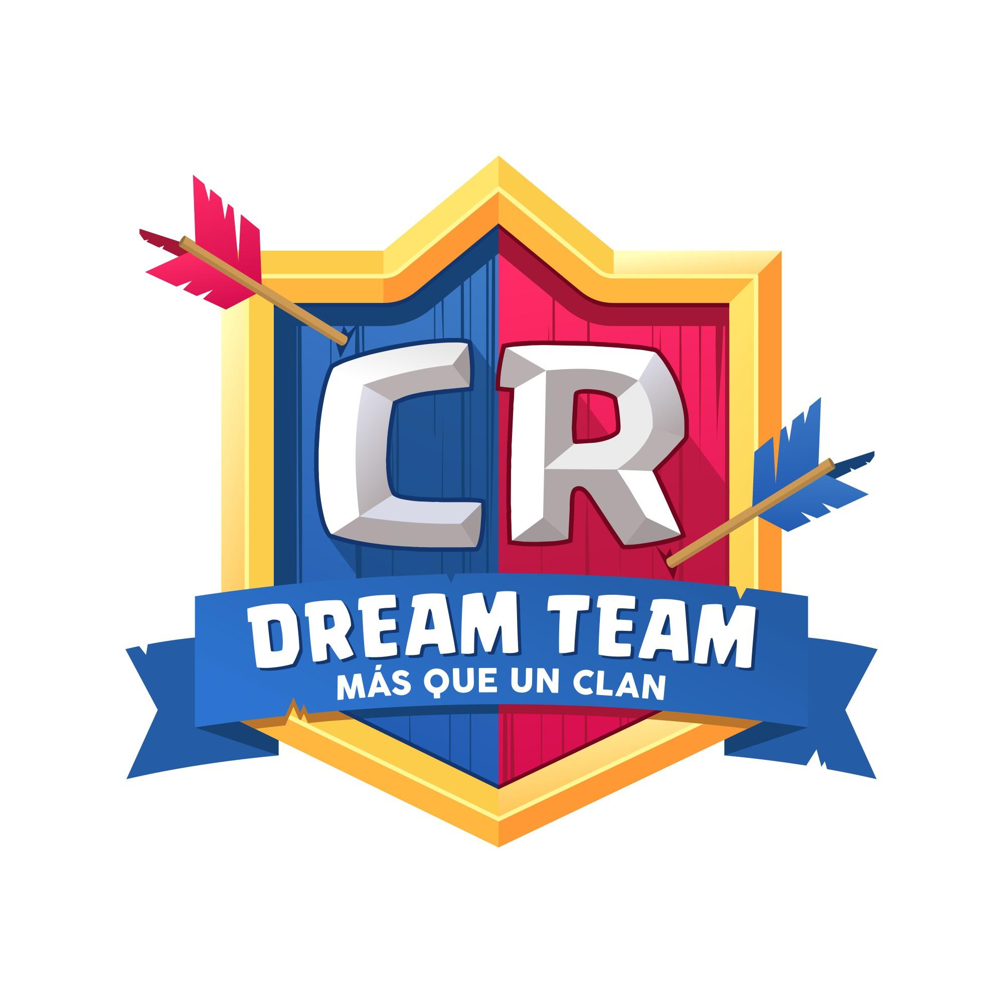 Clash Royale Logotipo Clan
