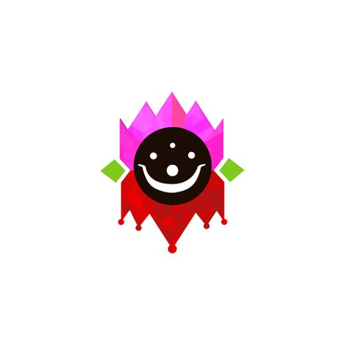 Symbolic Modern Family Emblem