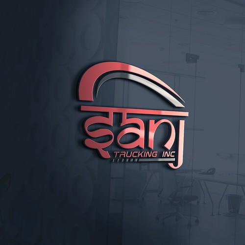 sanj trucking inc