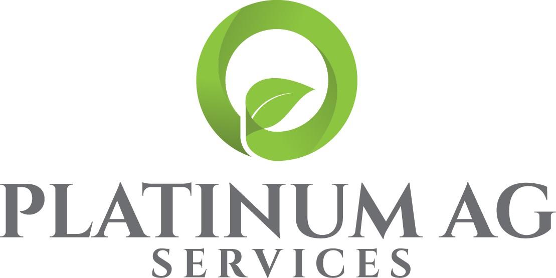 Platinum Ag Services needs logo for business serving farmers