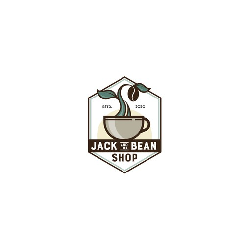Jack and the Bean SHop