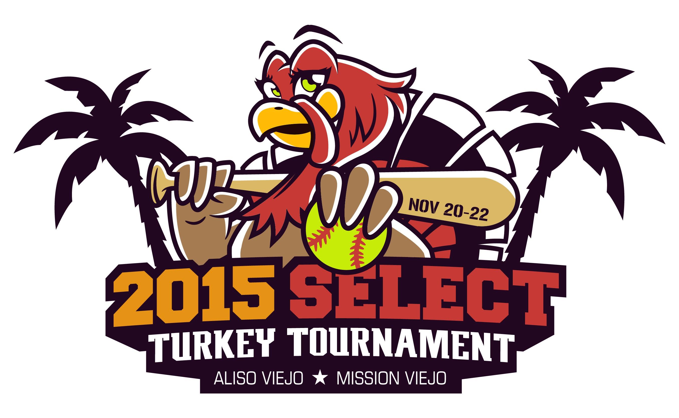 2015 Select Turkey Tournament