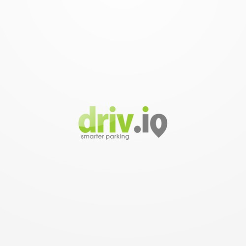 Create the next logo for Driv.io