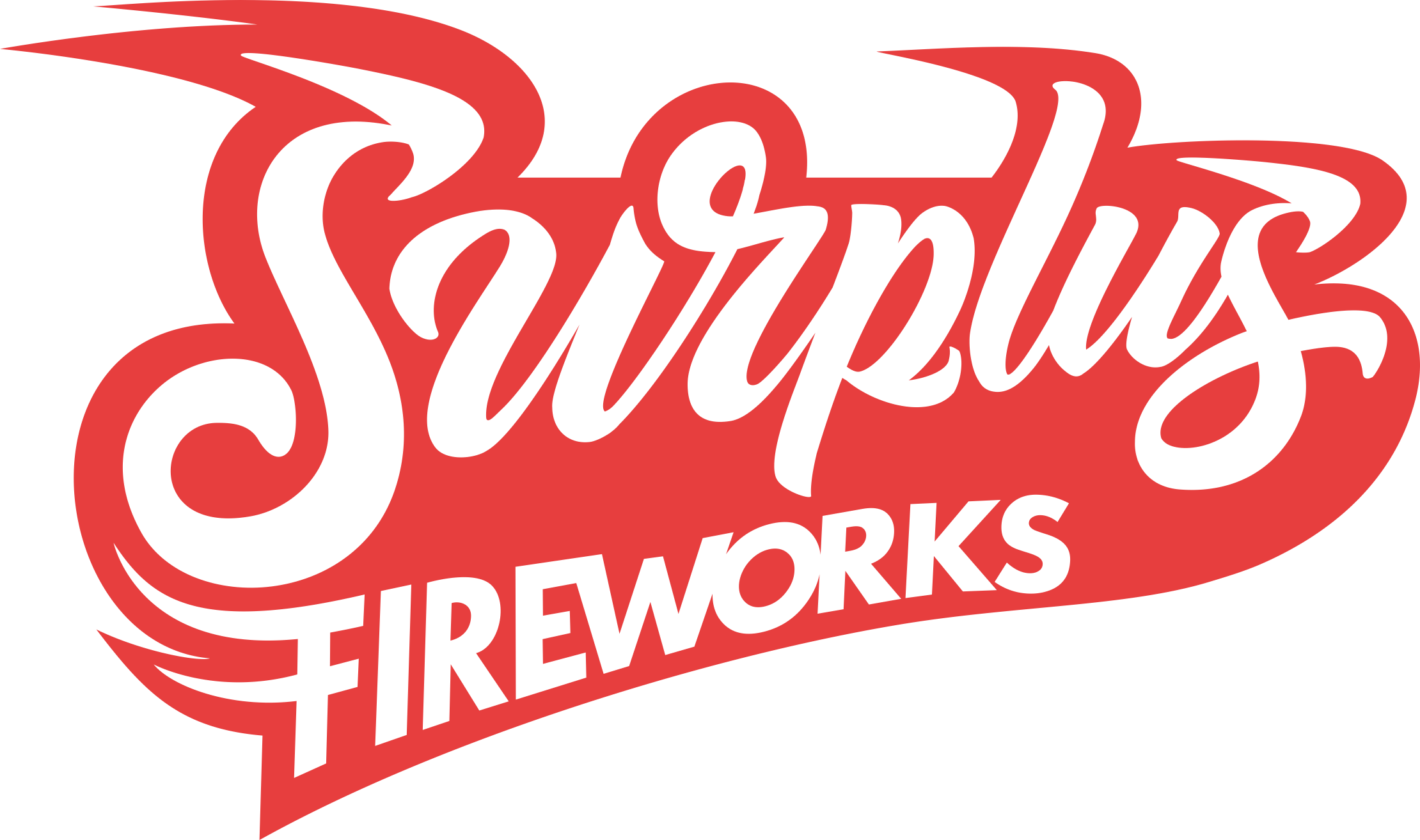 Create an amazing logo for an amazing fireworks retailer!