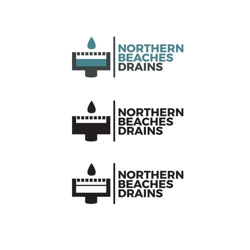 Northern Beached Drains