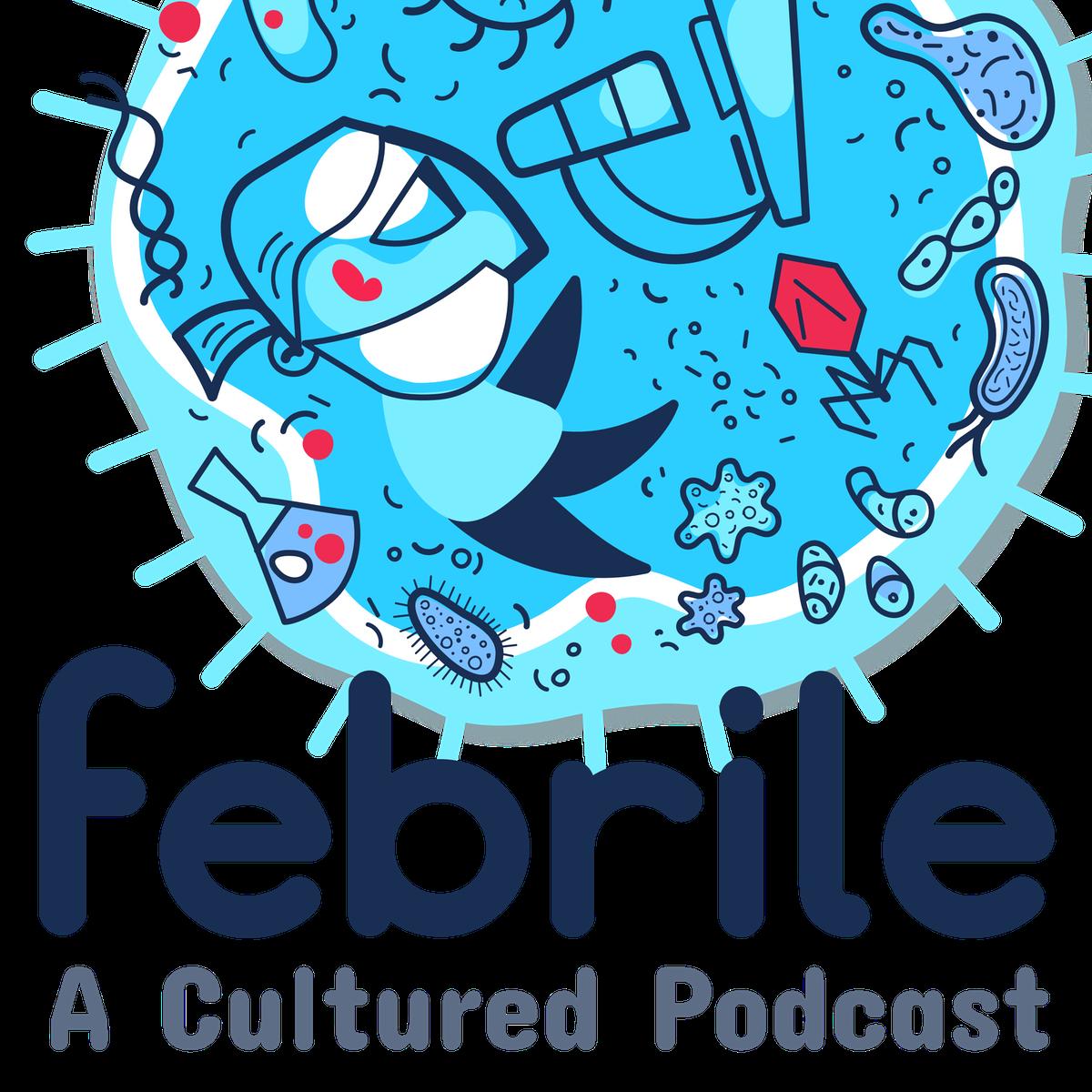 Febrile Logo - Part 2