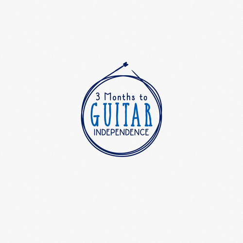 Guitar School Logo