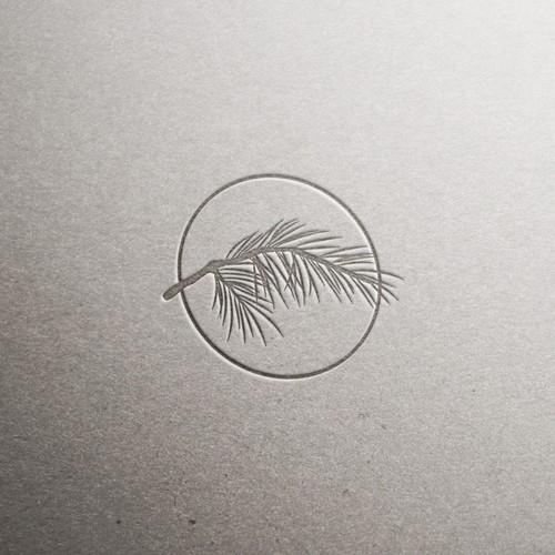 Logo for a furniture manufacturer