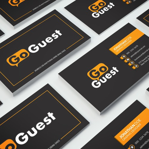Go Guest