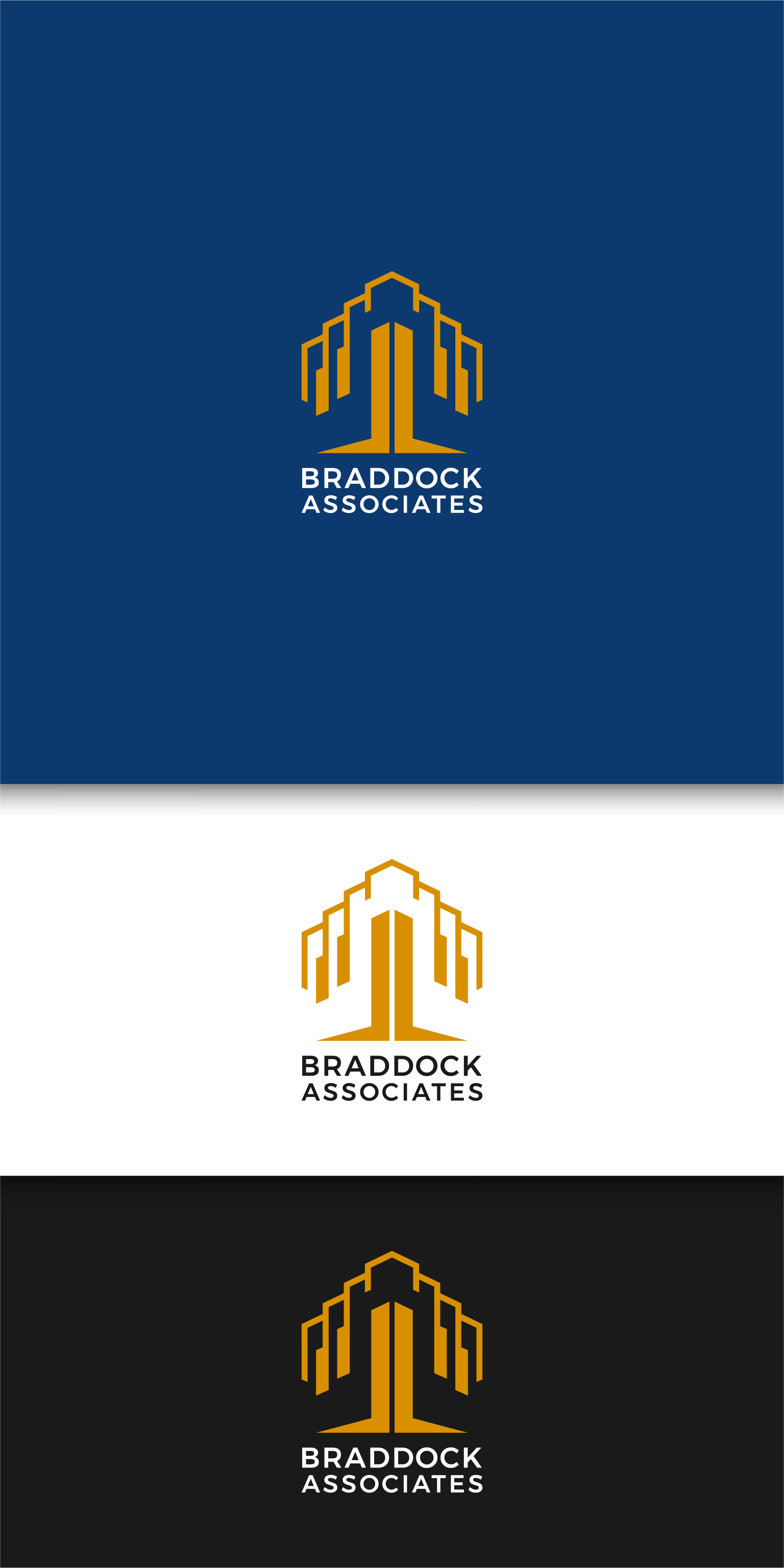 Commercial real estate company seeking design for new company logo