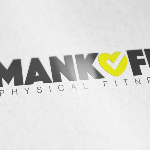 Celebrity Trainer Fitness Logo