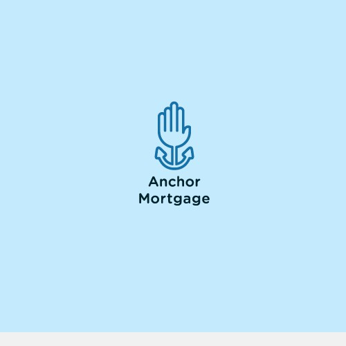 Friednly logo for mortgage company