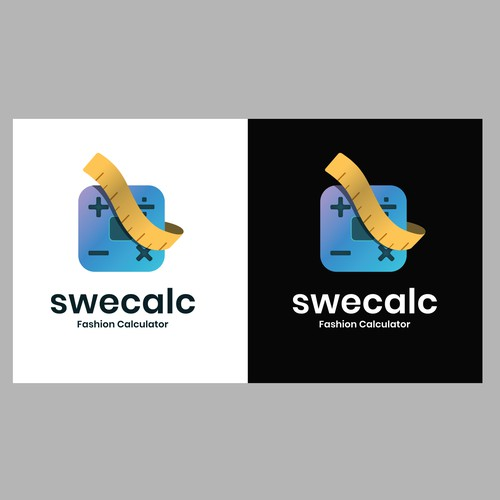App icon for Swecalc
