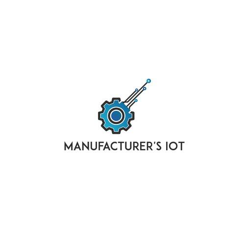 Tech logo design