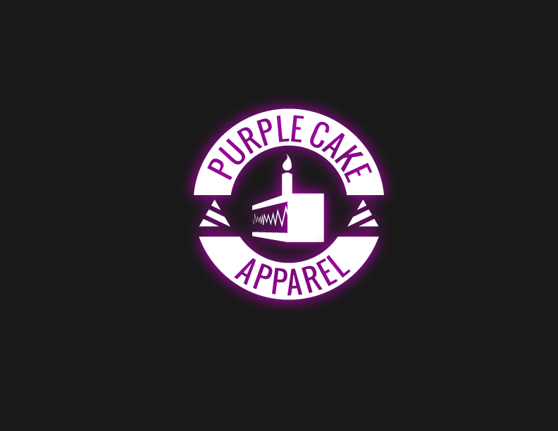 New logo wanted for Purple Cake Apparel