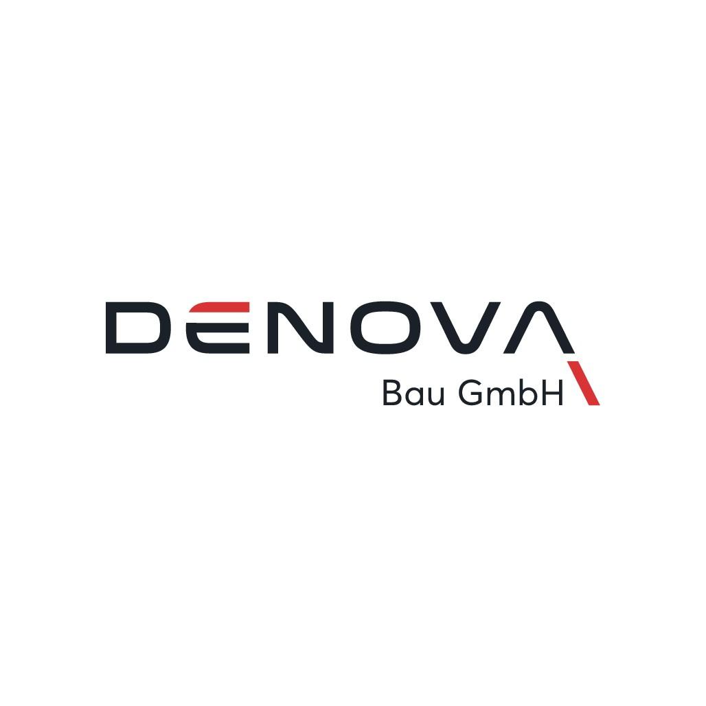 Denova braucht ein neues Logo