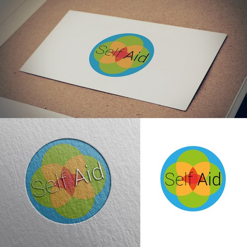 Logo for first aid kit