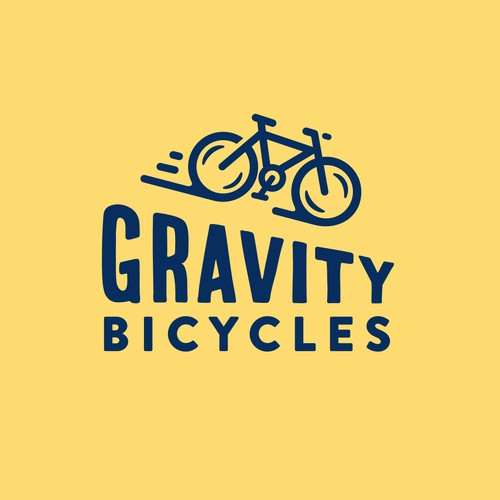 Gravity Bicycles